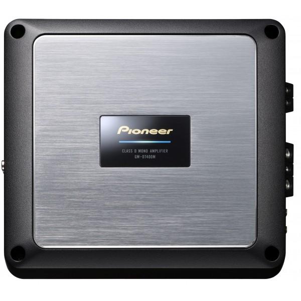 Pioneer GM-D7400M Monoblock Versterker