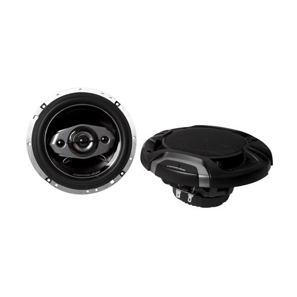 Lightning Audio Luidsprekers Quadax 16,5 cm LA-1654