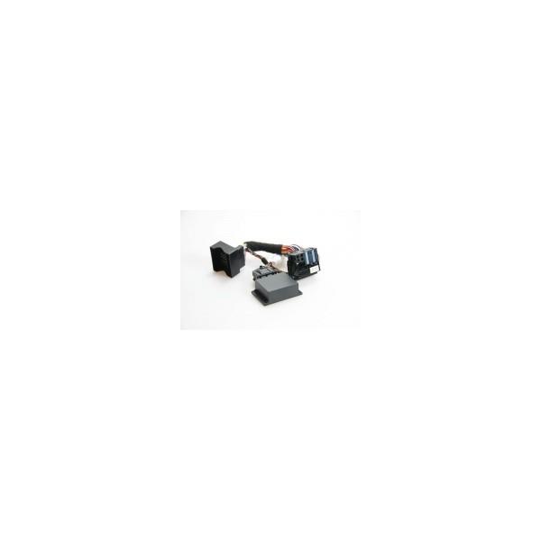 TV in Motion - Porsche PCM 3.1 Plug & Play