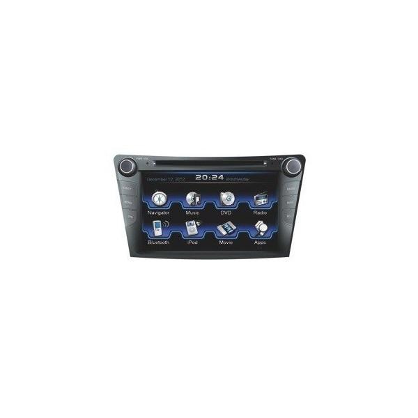 ESX Vision VN710 HY-i40 DAB (Hyundai) multi media igo 3d