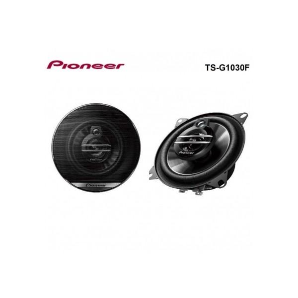 PIONEER Speaker 3-weg 10cm TS-G1030F