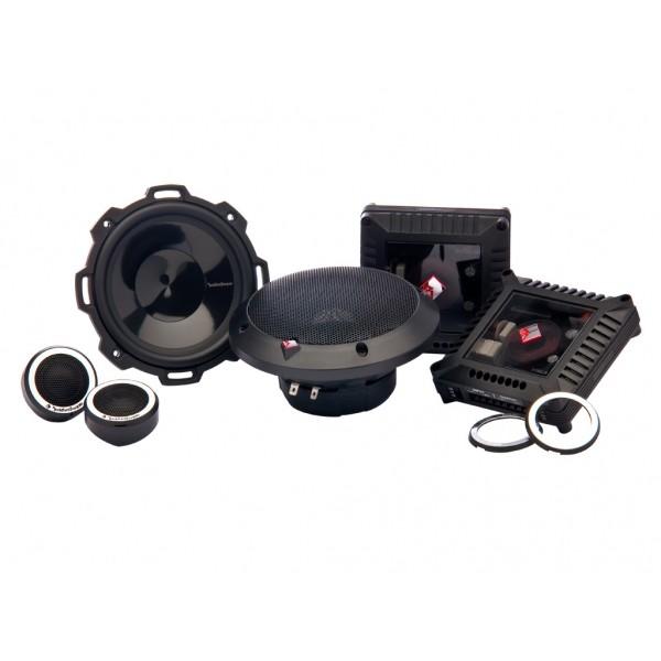 Rockford Fosgate Power Compo Systeem T152-S 13cm