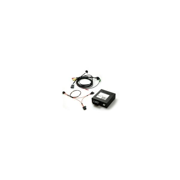 IMA Multimedia Adapter VW Touareg RNS 850 Plus