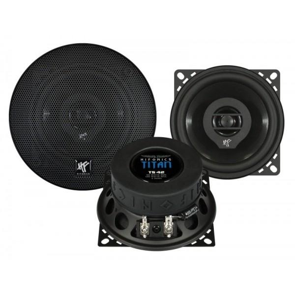 Hifonics Titan TS luidspreker 10cm 2 weg TS42