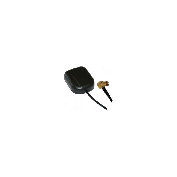 GPS Antenne SMB lang 5m