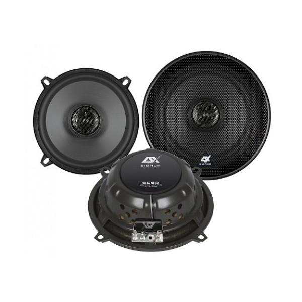 ESX Signum SL52 COAX Speakers 2 weg 13cm