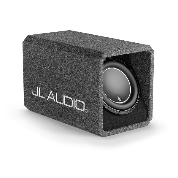 JL Audio Subwoofer 25cm W6v3 H.O. Wedge HO110-W6v3