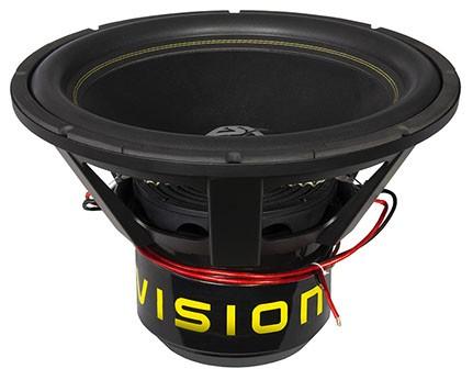 ESX VISION VE SPL 21 Inch Subwoofer