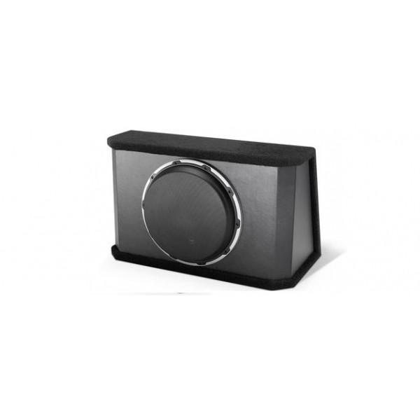 JL audio subwoofer in kist CVS112RG-W6v2