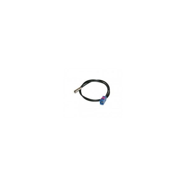 Mercedes GPS antenne adapter head unit APS 50 to NTG1