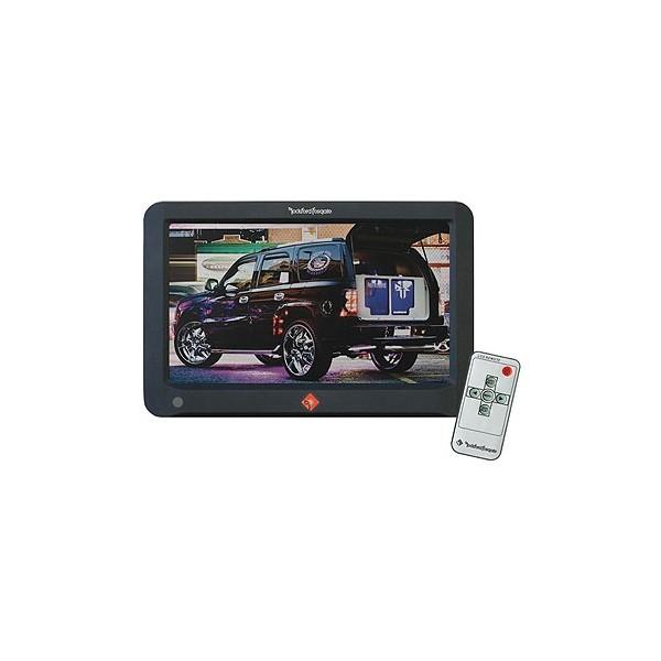 ROCKFORD FOSGATE LCD MONITOR R70-M