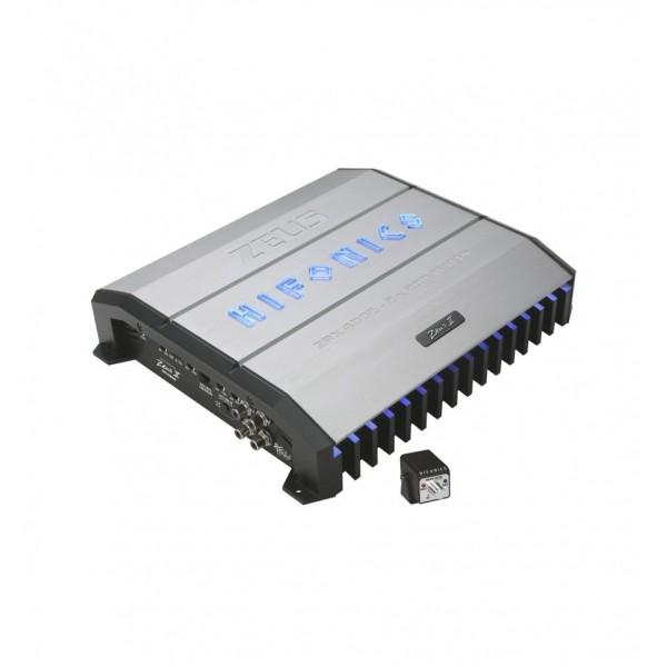 Hifonics Zeus ZRX4002 2 kanaals versterker