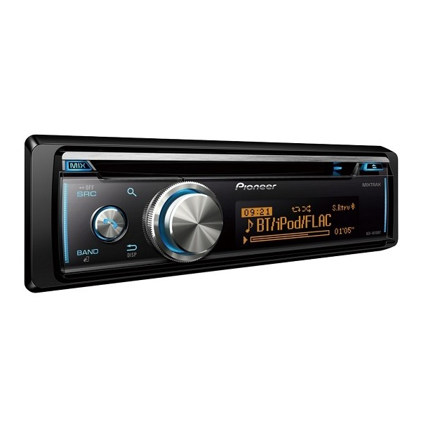 Pioneer DEH-X8700BT Auto Radio