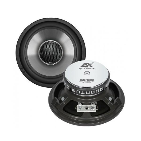 ESX QUANTUM QE120 2 weg speakers 12cm