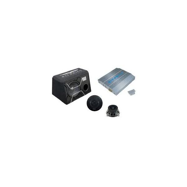 Hifonics Audioset 800 watt