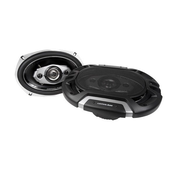 "Lightning Audio Luidsprekers Quadax 6x9"" LA-1694"