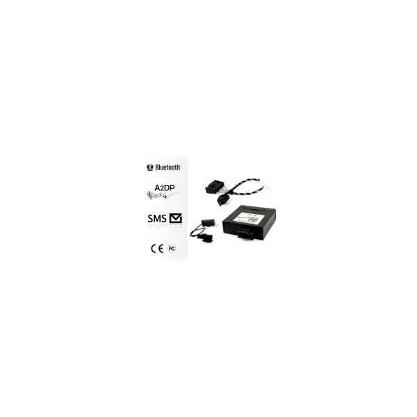 "Upgrade kit UHV Low / Premium - FISCON ""Basic-Plus"" Plug & Play"