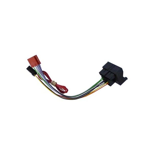 Carcoustic ISO kabel Ford modellen