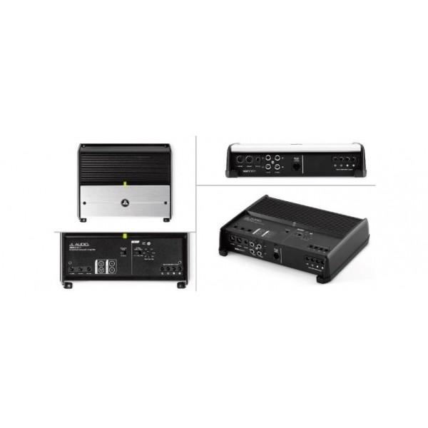 JL audio XD600/1 Monoblock versterker