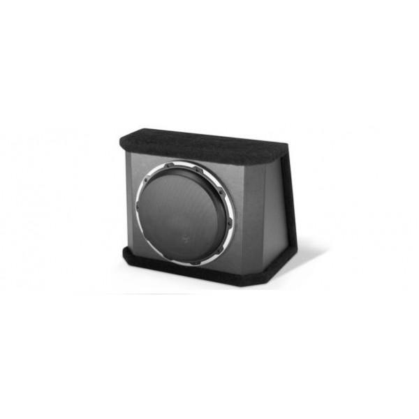 JL Audio subwoofer in kist CVS110RG-W6v2