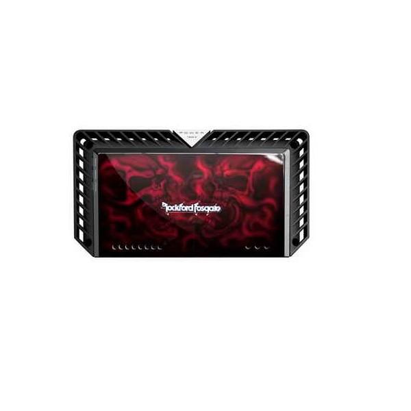 Rockford Fosgate Power Versterker 4 Kanaals T600-4 Candy