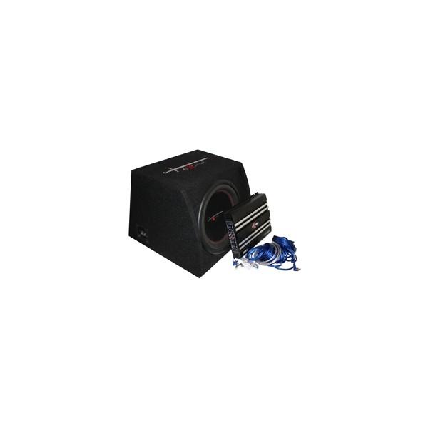 Excalibur X1 Basspack 1000 watt