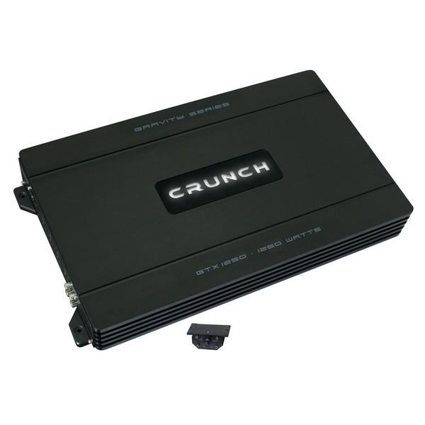 Crunch GTX-1200 1 kanaals 1200watt