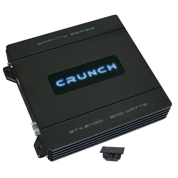 Crunch GTX-2400 2 kanaals