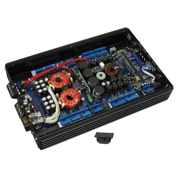 Crunch GTX-2000D Monoblock versterker