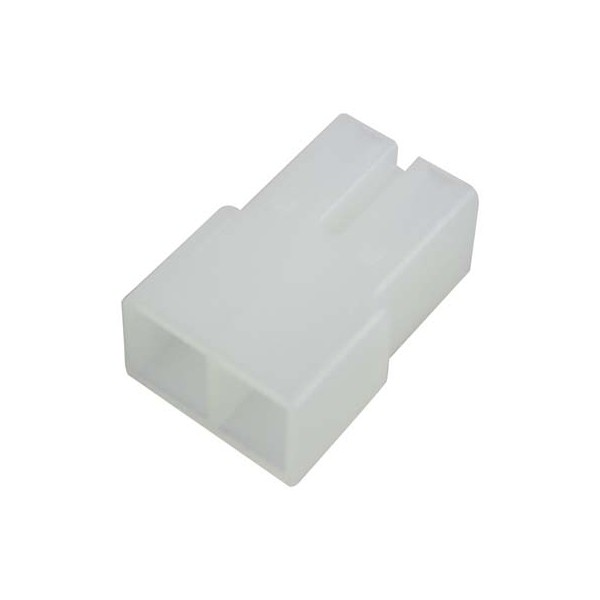 Carcoustic Multiconnector male 2-polig (10x)