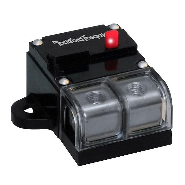 Rockford Fosgate automatische zekering RFCB100