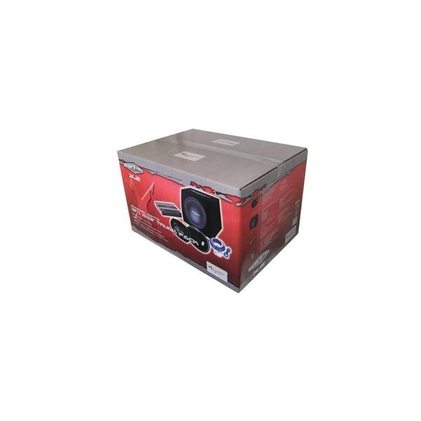 Excalibur X2 Audiopack 1000 watt