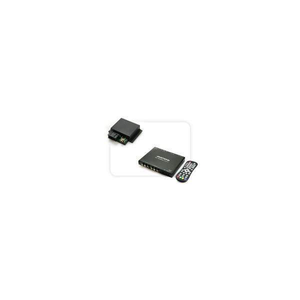 Ampire DVBT400-3G + IMA Multimedia Adapter - w/o OEM Control