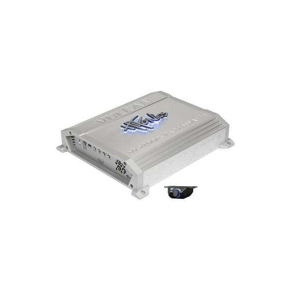 Hifonics Vulcan VXi4002 2 kanaals versterker