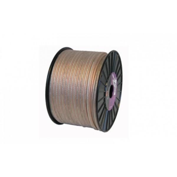 Speaker kabel Necom 2.50mm2 100m