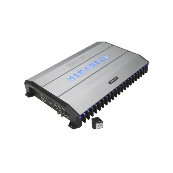 Hifonics Zeus ZRX6002 2 kanaals versterker