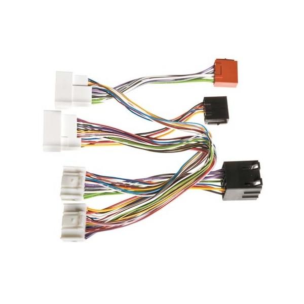 Carcoustic Parrot kabel Hyundai/Kia modellen