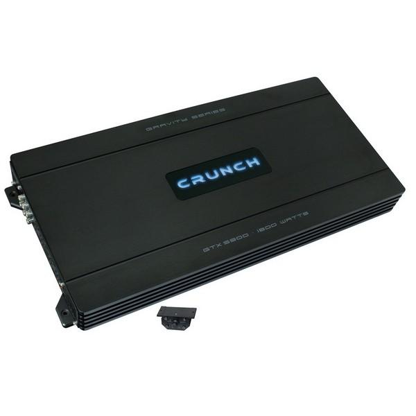 Crunch GTX-5900 5 kanaals
