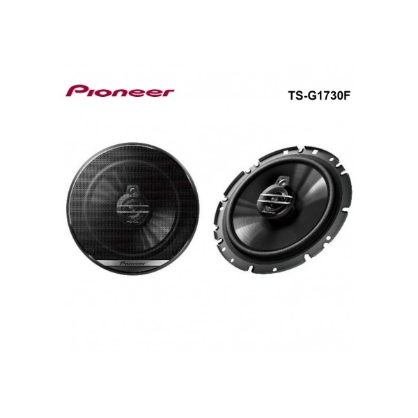 PIONEER Speaker 3-weg 17cm TS-G1730F