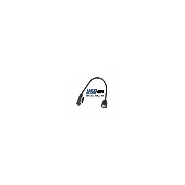 Audi AMI/ VW MEDIA IN Adapter - USB -