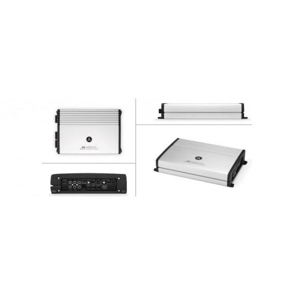 JL Audio G4500 4 kanaals versterker