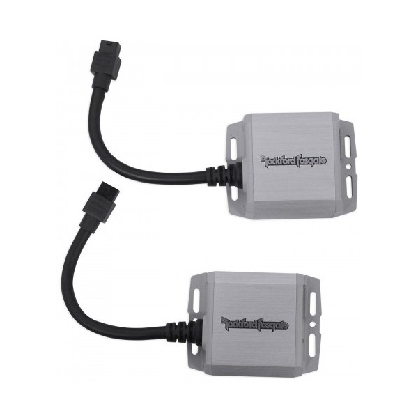 Rockford Fosgate monoblock versterker 100watt PM100X1
